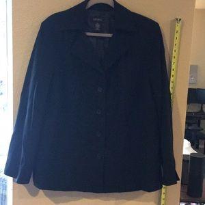 Lane Bryant Size 18 Suit Jacket